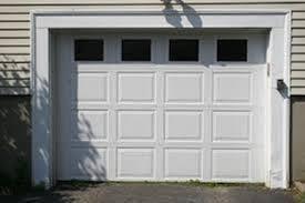 fake garage door windows good or bad