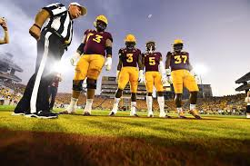 Arizona State Football Depth Chart 2011 Cohl Cabral Football Arizona State University Athletics
