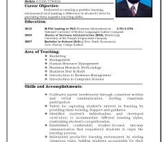 How To Create A Resume For Free Great How to Make A Resume In Microsoft Word for Your Endearing 89