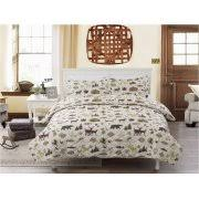 BHG Quilts & Country Lodge Bedding Quilt Adamdwight.com