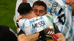 Check spelling or type a new query. Copa America Argentinien Im Finale Gegen Brasilien