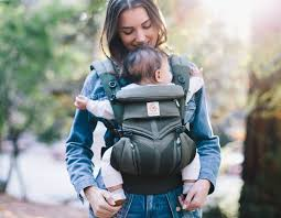 Baby Carriers For Every Occasion: From Babies To Toddlers