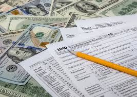 what are the 2019 tax brackets
