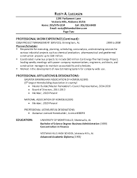 Personal Trainer Resume Example No Experience Unforgettable