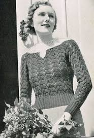 Vintage Knitting Patterns Fascinating Vintage Knitting Patterns 48 Crochet And Knit