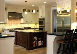 craftsman style kitchen lighting. Contemporary Lighting Craftsman Style Kitchen View In Gallery Modern Island Lighting Sears With  Granite Insert And B