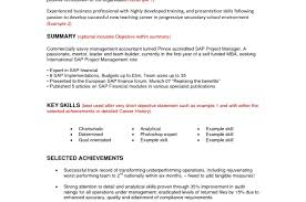 Career Change Resume Examples Best Career Change Cover Letters Tomyumtumweb 91