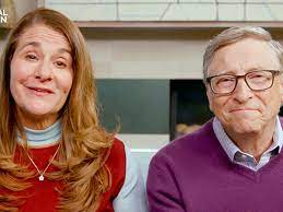 Bill and Melinda Gates divorce: Bill made a pros and cons list about  marriage before wedding