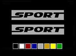 jeep wrangler sport logo. Unique Logo Image Is Loading JEEPWRANGLERSPORTREPLACEMENTDECALSSTICKERSSP2 To Jeep Wrangler Sport Logo