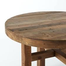 solid wood round table kitchen reclaimed wood round table fresh inside solid dining prepare pertaining to solid wood round table