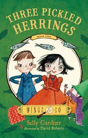threepickledherrings librarian preview macmillan childrens publishing group fall 2018