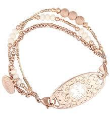 kaye al id bracelet