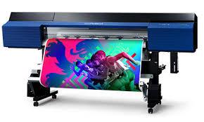 <b>Roland TrueVIS SG2-540</b> Printer/Cutter