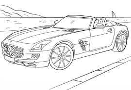 Small Picture Supercars coloring pages Free Printable Pictures