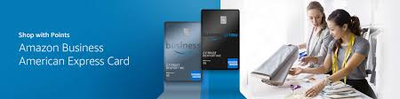 Amazon business prime american express card. Amazon Com Amazon Business Card Tarjetas De Credito Y De Pago