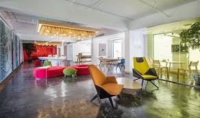 work office design. Plain Design DNA New Community Singapur Interior Design IMG3  Vondom On Work Office Design