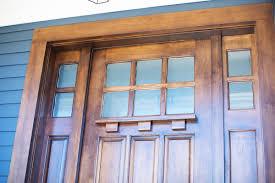 wood entry doors. Wood Entry Doors - West Coast Windows