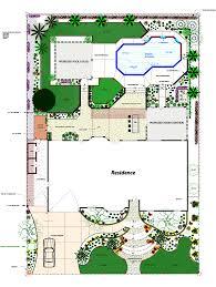 Small Picture residential landscape architecture design process for the private
