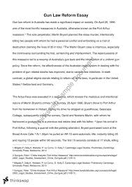 port arthur massacre case analysis essay year act legal  port arthur massacre case analysis essay