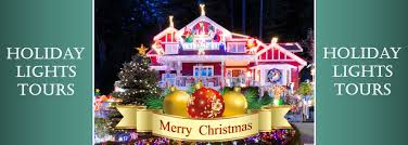 Holiday Light Tours Mn Christmas Holiday Lights Tours Discounted Packages New