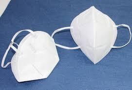China High Quality KN95 <b>Respirator Mask Nonwoven N95</b> FFP2 ...