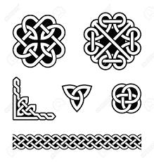 Viking Patterns Adorable Viking Patterns Buscar Con Google Ornaments Pinterest