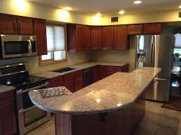 Granite Kitchen Tops Big Sky Granite Kitchen Tops Missoula Montana Custom