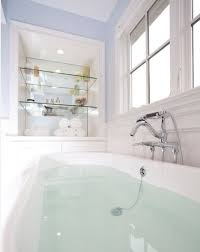 ... Startling Bathtub Shelves Impressive Design Benefits Of Adding Glass  Bathroom MidCityEast ...