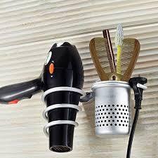 hair dryer holder hair blow dryer