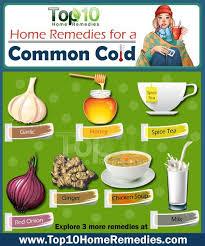 common remedies