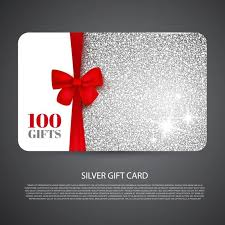 Free Gift Card Design Gift Card Template Gift Certificate