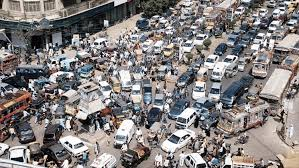 lahore s traffic jams are soon going to be a thing of the past