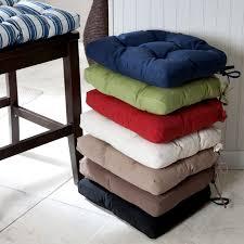 kitchen seat cushions