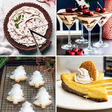 From christmas pie recipes to christmas sugar cookies, we have all of your favorite treats to help make this holiday season your tastiest one yet. 35 Yummy Vegan Christmas Dessert Recipes The Green Loot