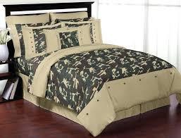 camouflage comforter sets queen green camouflage comforter set 3 piece full queen size by sweet designs