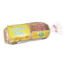 Dimpflmeier Bakery Dimpflmeier Schweden Brot Light Rye Bread