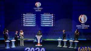 Conta oficial do torneio continental mais antigo do mundo. Welcome To Fifa Com News Copa America Draw Reveals Path To Glory Fifa Com