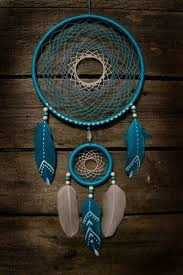 Medium size dreamcatcher It is perfect gift for your friends/family  members. Also is