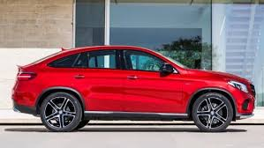 It retains all the space and usability of. 2016 Mercedes Benz Gle Coupe First Drive