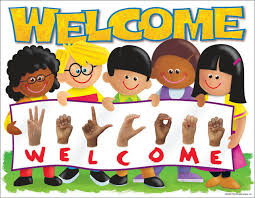 Image result for pre school sign language