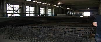 Отчет №  таких железобетонных изделий как плиты мостовые балки водопропускные трубы Для того чтобы начать делать каркас необходимо подготовить прутья