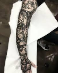 Mens Sleeve Designs