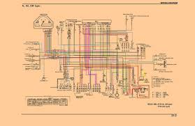 wiring diagram for rr page rr the cbrrr click to expand