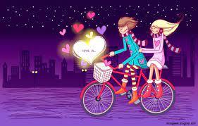 Love Wallpaper Cute