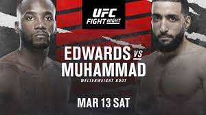 Leon Edwards vs. Belal Muhammad: How to ...