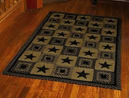 country style area rugs braided rugs country rugs primitive rugs throughout country