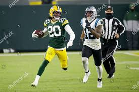 Green Bay Packers Kevin King runs back ...
