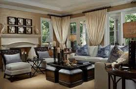 english country living room furniture. Images English Country Decorating Ideas Living Room Of Rooms Cozy White Striped Blue Sofa Furniture N