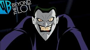 Batman Beyond Return Of The Joker Wallpapers Cartoon Hq