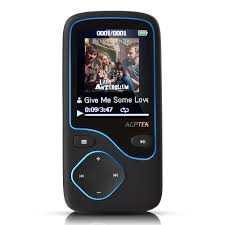 Mp3 Player Comparison Chart 12 Best Mp3 Players With Bluetooth In 2018